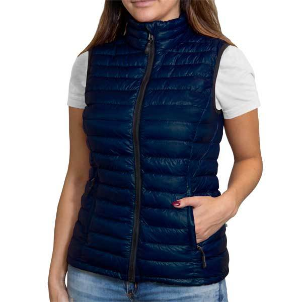 Midnight Blue (Women's Vest)