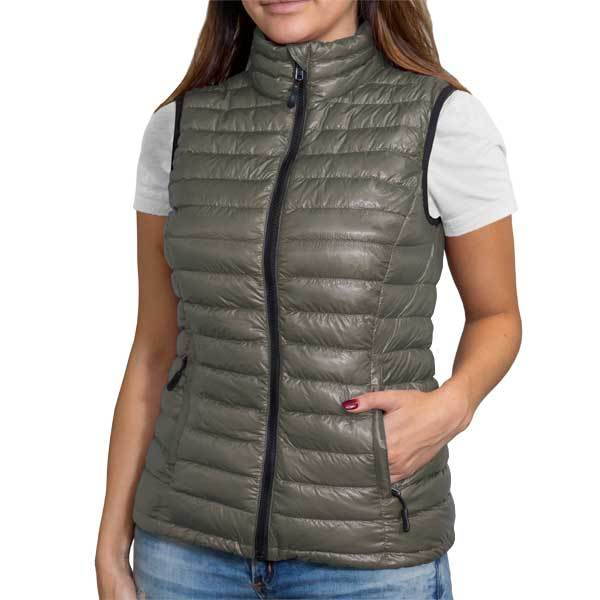 Pewter (Women's Vest)