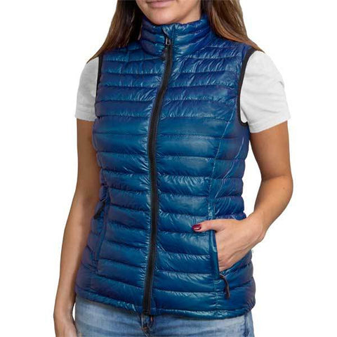 Royal Blue (Women's Vest)