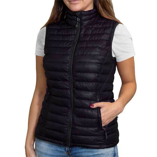 Shiny Royal Purple (Women's Vest)