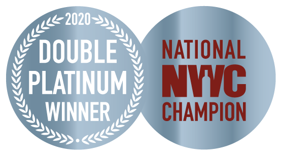NWC Double Platinum