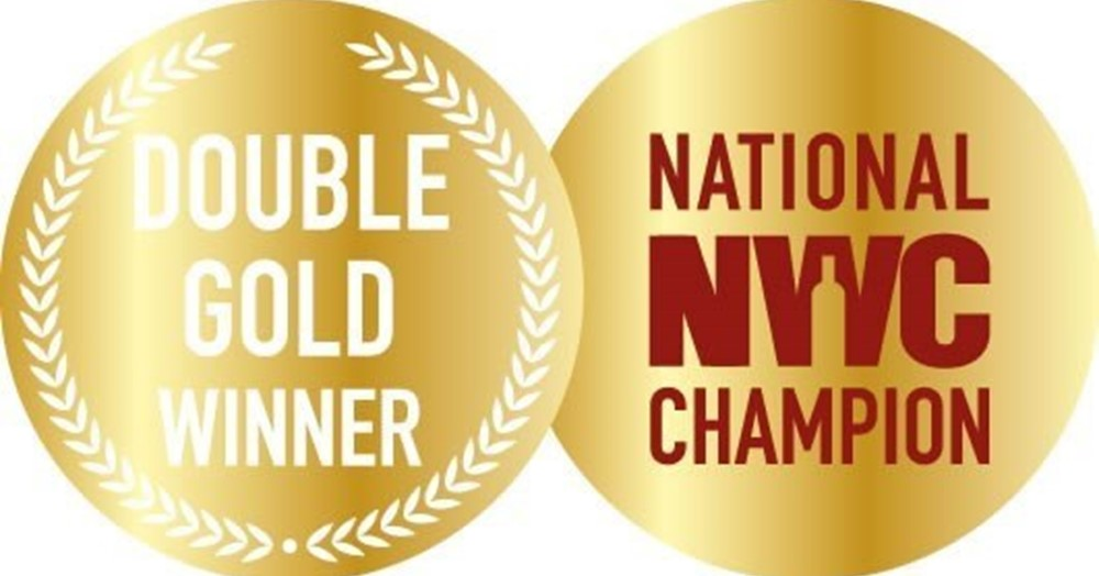 National Wine Challenge Gold