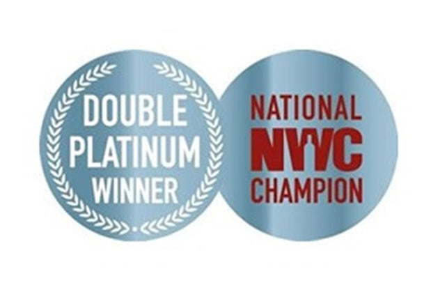 National Wine Challenge Platinum
