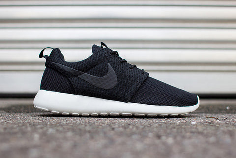 newest collection 8bbb2 07ba8 ... coupon roshe one black with grey tick enchanted inc 23d52 20c35