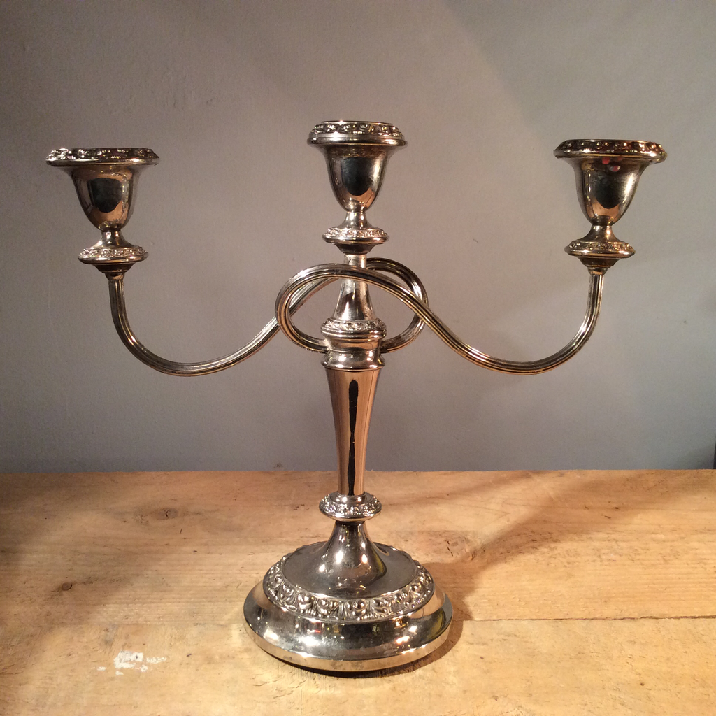 Candle Holder - Add. Sconce