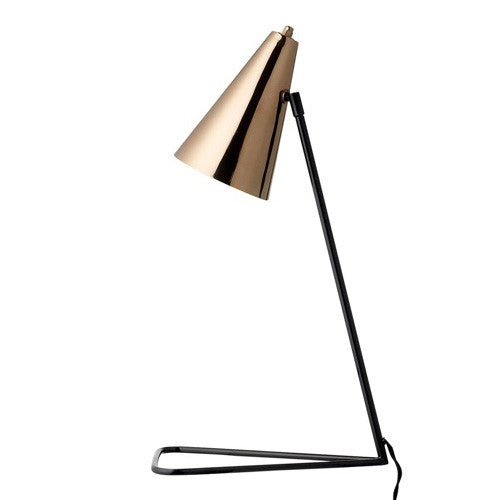 Copper Lamp - Small