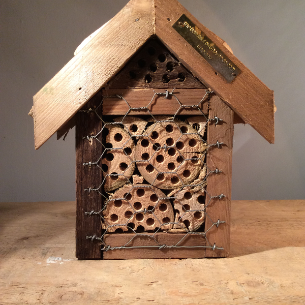 Insect Hotel - Small