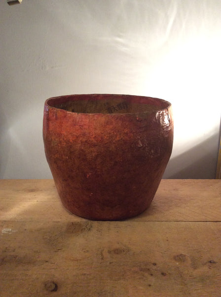 Japanese Paper Plant Pot - Small