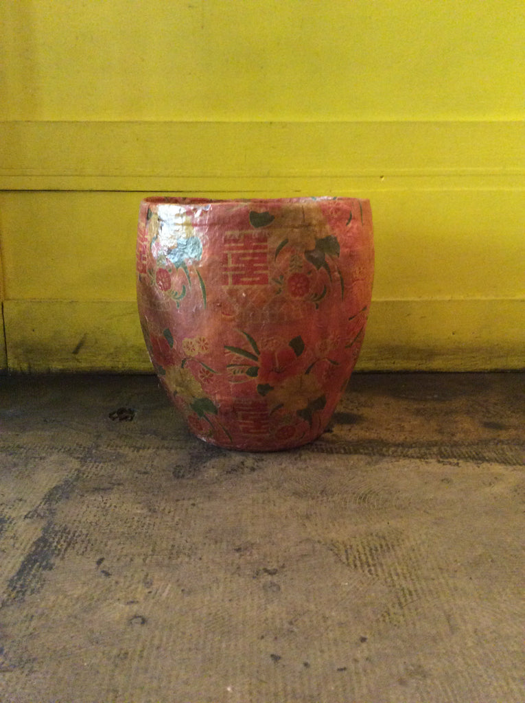 Japanese Paper Plant Pot - Large 1