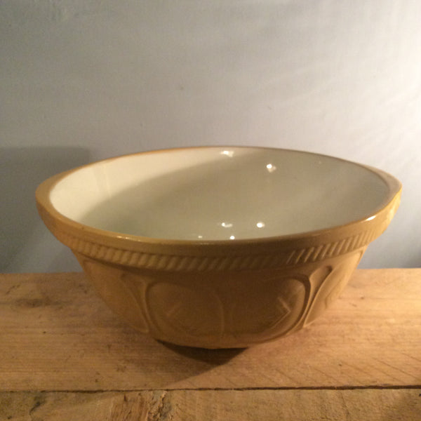 Vintage T.G Green Mixing Bowl - Large