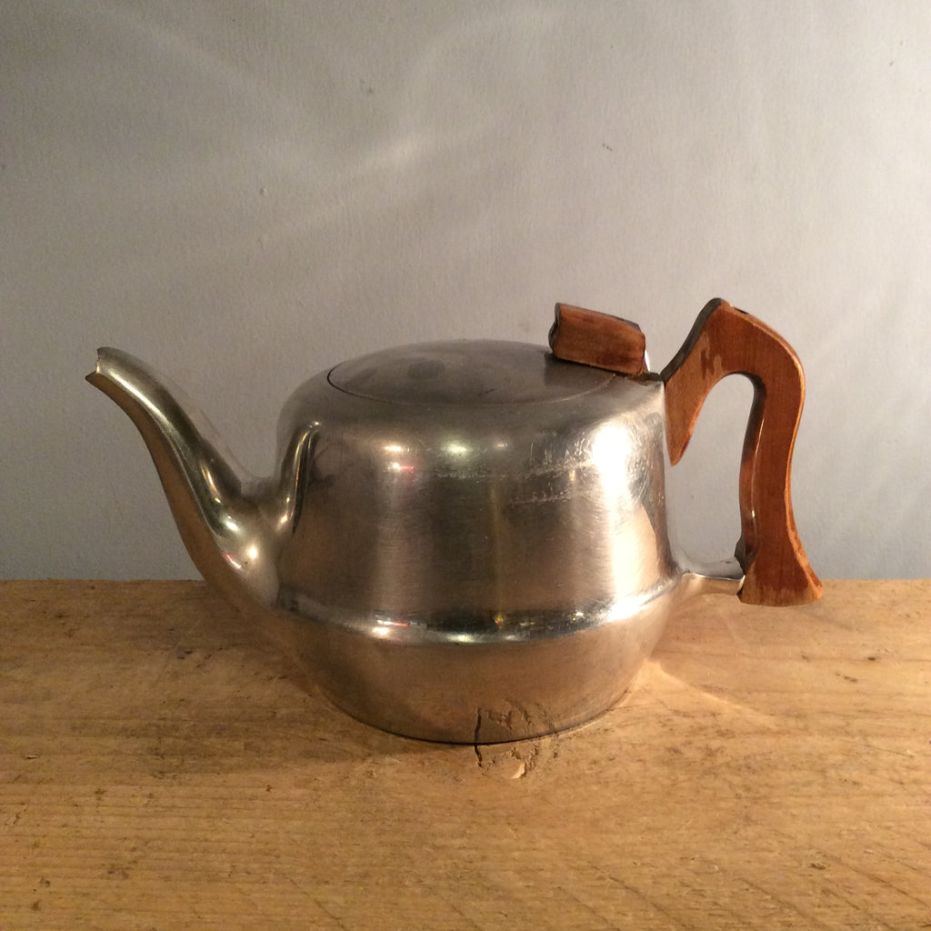 Vintage Picquot Tea Pot