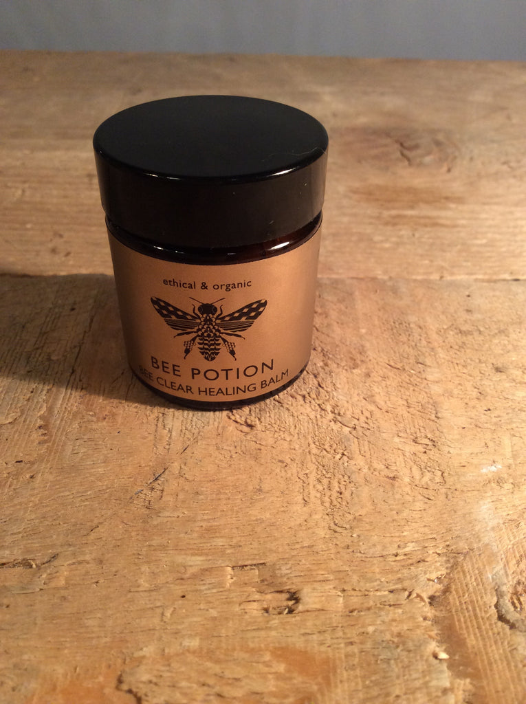 Bee Potion Healing Balm 30ml