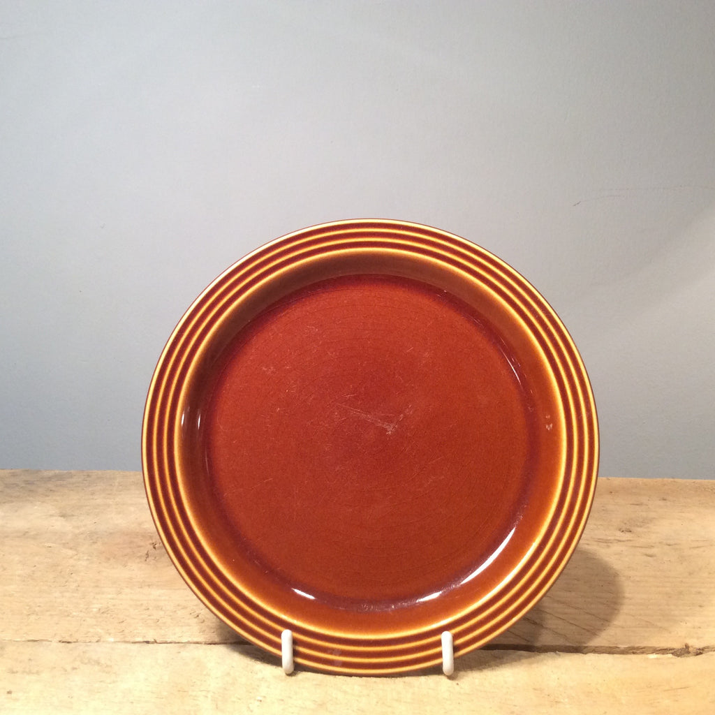 Vintage Ceramic Hornsea Heirloom Side Plate