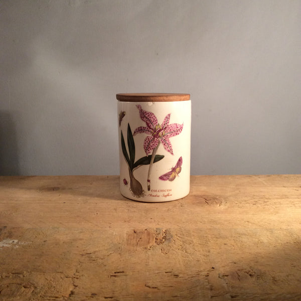 Vintage 1960s Portmeirion Pot