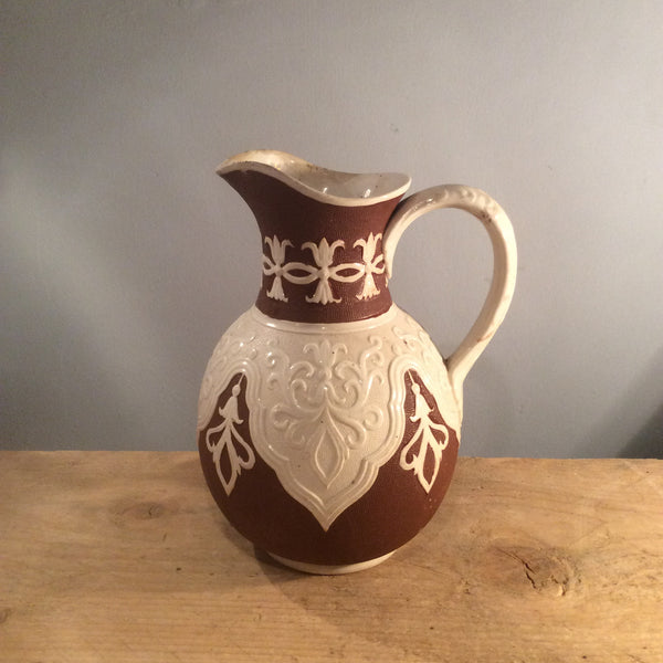 Vintage Tyrol and Corbridge Jug