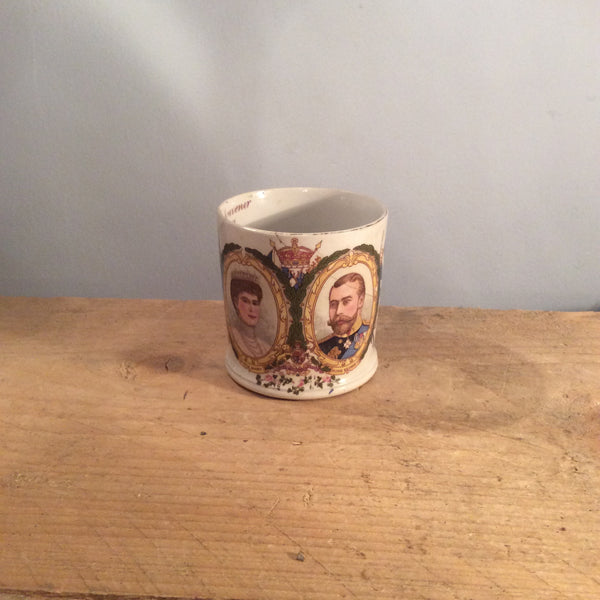 Vintage Commemorative Mug 171