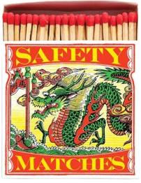 Matches Dragons