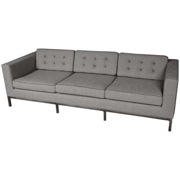 Showroom - The Pitfield Sofa