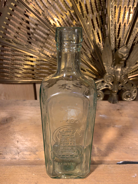 Vintage TOWER bottle