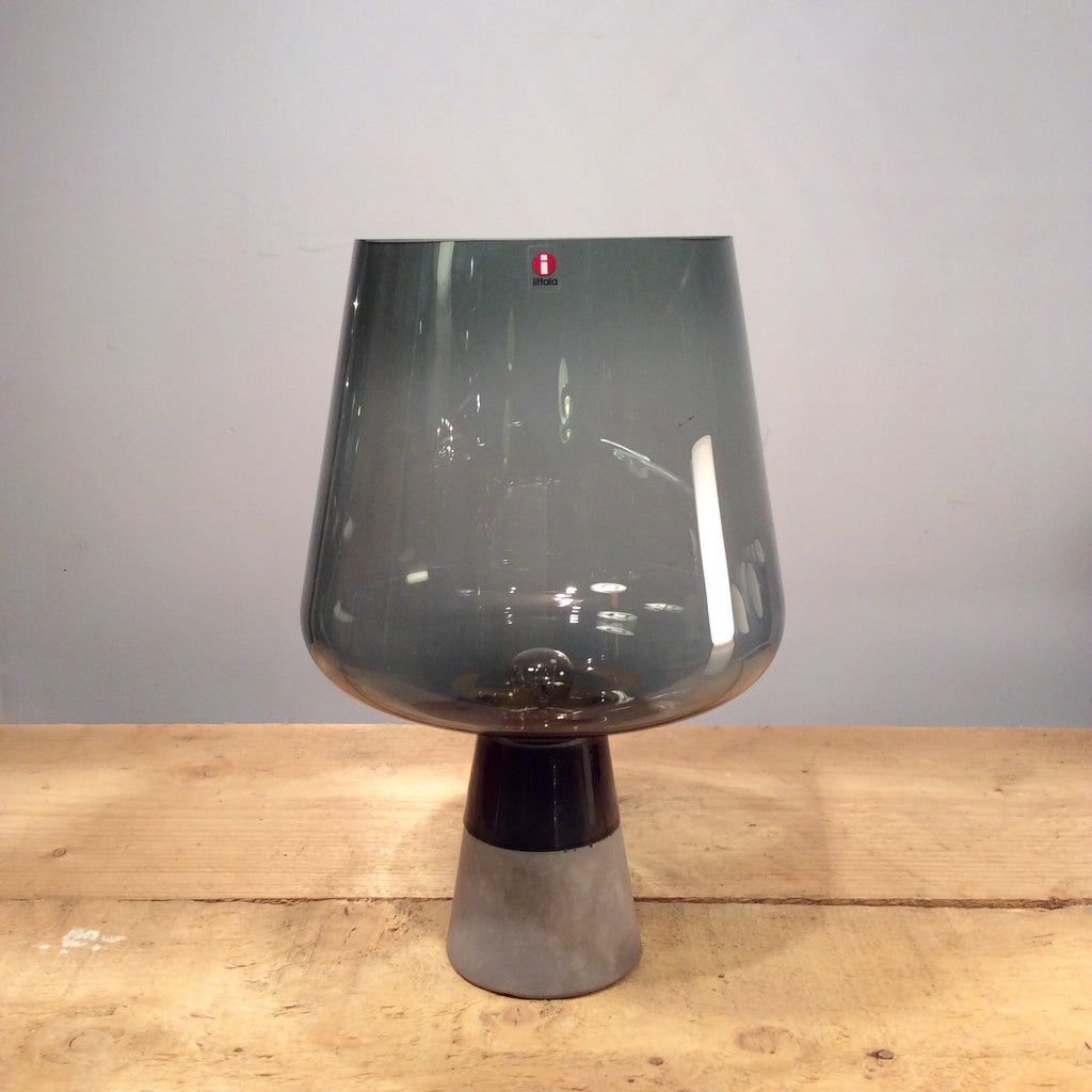 Leimu Lamp Grey