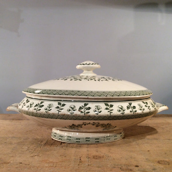 Vintage Ceramic Minton China Terrine