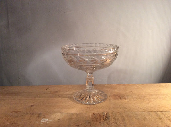 Etched Cup - Large