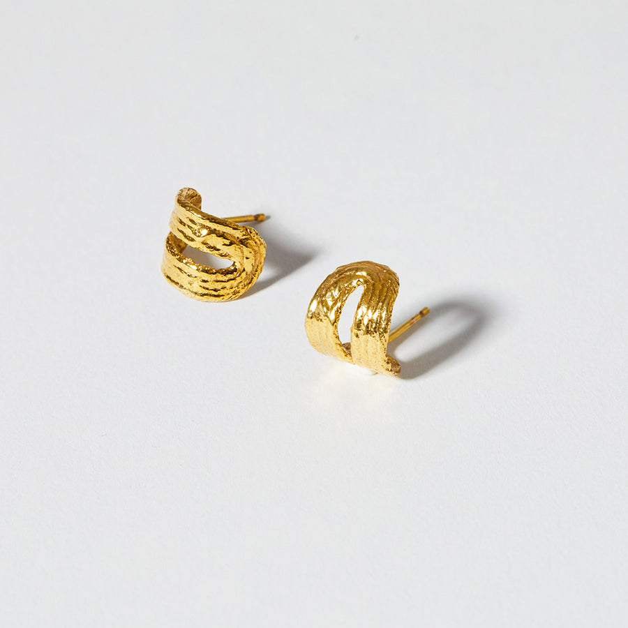 Leslie Cuff Earrings