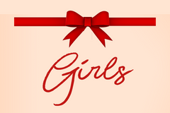 Susan POsnick Gifts For Girls