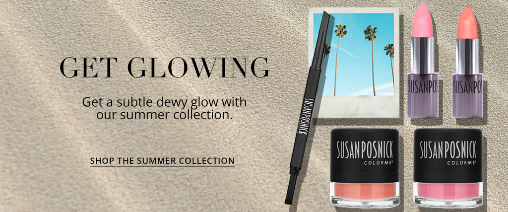 Summer Glow Collection