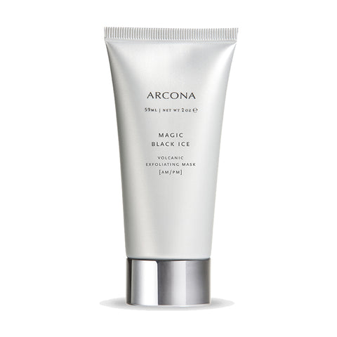 Arcona Magic Black Ice Blush Beauty Bar