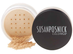 COLORFLO LOOSE MINERAL FOUNDATION