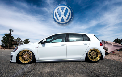 Volkswagen Performance Parts
