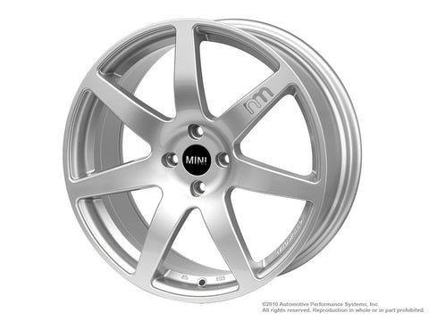 NM Engineering RSe07 Wheel 18x7.5 - Redline Motorworks