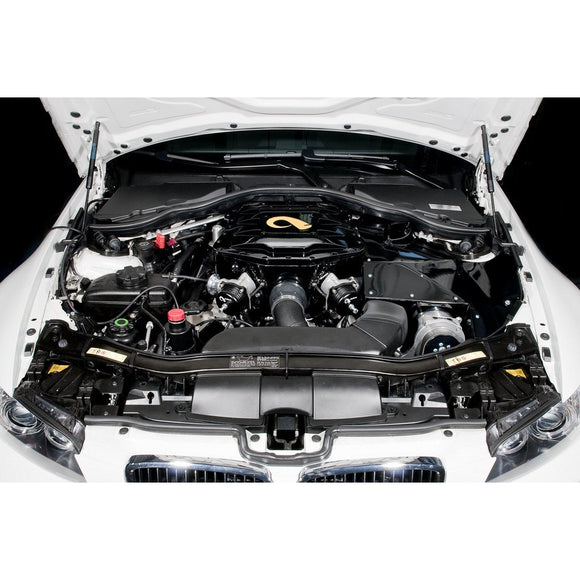 Active Autowerke E90/E92/E93 M3 2008-2013 SuperCharger KIT w/ Rotrex Blower Level 1 - Redline Motorworks