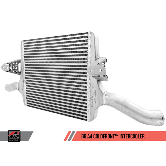 AWE Tuning B9 A4 2.0T ColdFront Intercooler
