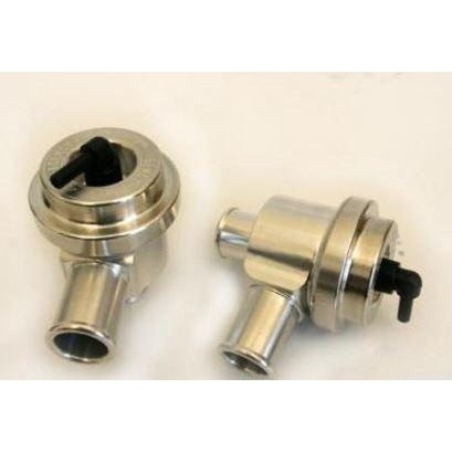 Agency Power 01-05 Porsche 996TT Racing Diverter Valve Pair