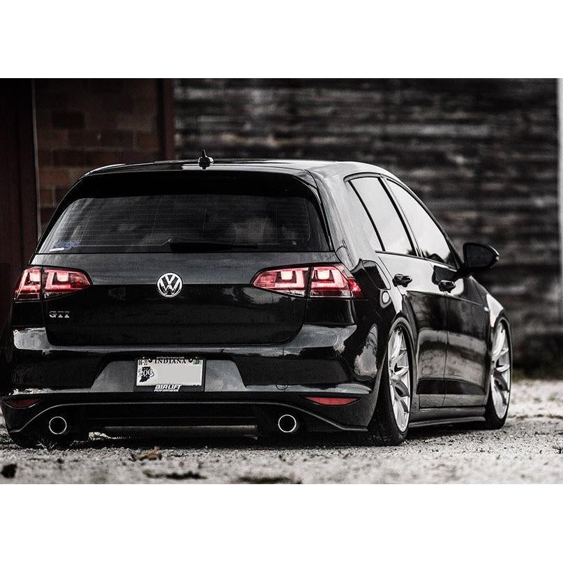 Air Lift Performance Front Kit for Volkswagen MK7 Golf/GTI/Golf R – Do You Even Boost