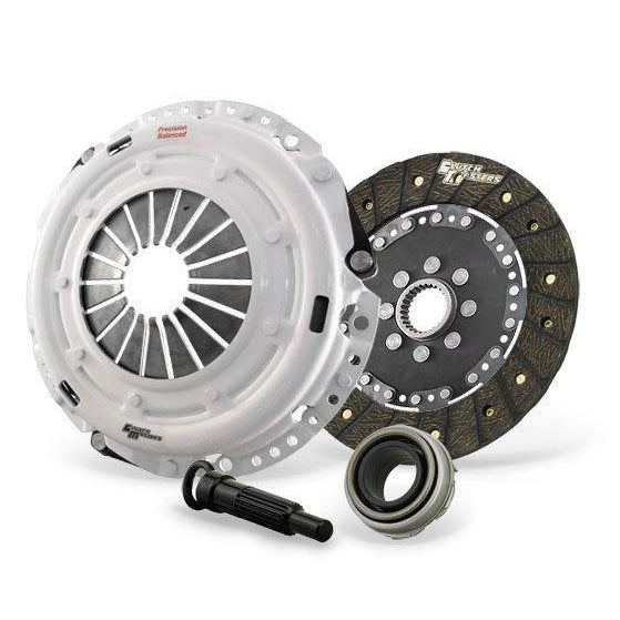 Clutch Masters FX100 Clutch Kit - BMW E9X M3 (03148-HD00-R/03148-HD00-D)