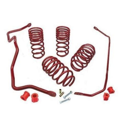 Eibach Pro Plus Suspension Kit Nissan GT-R R35 09-12 - Redline Motorworks