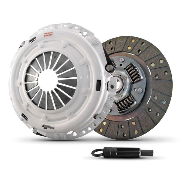 Clutch Masters VW Mk7 GTI 6 Speed FX100 Clutch - Dampened Disc - Redline Motorworks