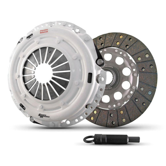 Clutch Masters VW Mk7 GTI 6 Speed FX100 Clutch - Rigid Disc - Redline Motorworks