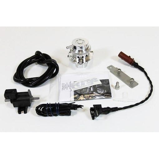 Forge Motorsport Blow Off Valve Kit for Audi, VW 1.8T and 2.0 TSI - Redline Motorworks
