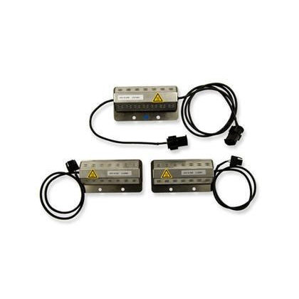 KW Electronic Damping Cancellation Kit for BMW M3/M4 F80/F82 - Redline Motorworks