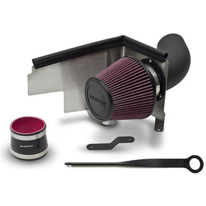 Neuspeed P-Flo Air Intakes Kit Audi TT-S 09+ - Redline Motorworks