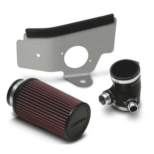 Neuspeed P-Flo Air Intake Kit VW Jetta V & Rabbit 2.5L w/o MAF 2009-up - Redline Motorworks