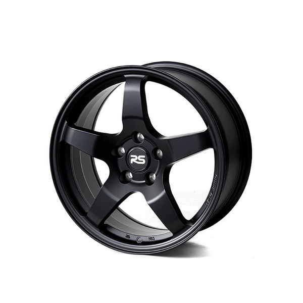 Neuspeed 17x8 ET45 5x112 RSe05 Light Weight Wheel Black - Redline Motorworks