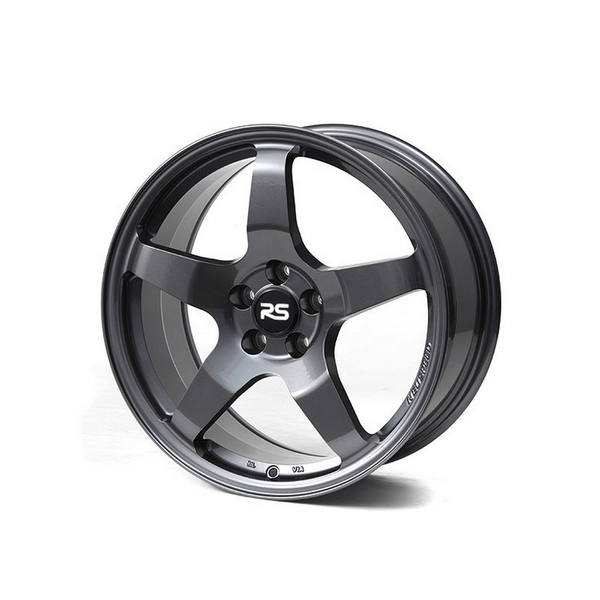 Neuspeed 17x8 ET45 5x112 RSe05 Light Weight Wheel Gunmetal - Redline Motorworks