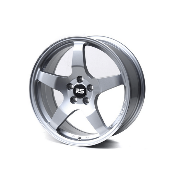 Neuspeed 17x8 ET45 5x112 RSe05 Light Weight Wheel Silver - Redline Motorworks