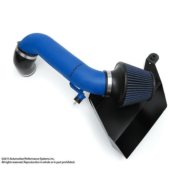 Neuspeed P-Flo Air Intake w/o secondary air injection Mk7 GTI, Mk7 Golf R, Mk7 Golf 1.8 TSI, A3/S3 1.8 TSI / 2.0T TSI - Redline Motorworks