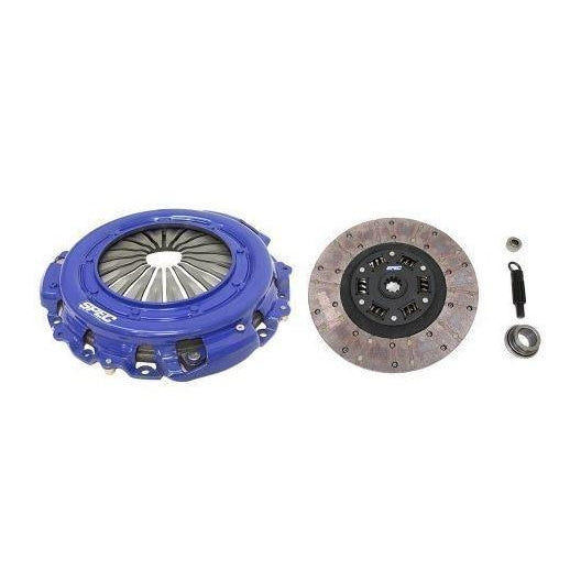 Spec 01-05 Porsche 996 3.6L Turbo Stage 2 Clutch Kit